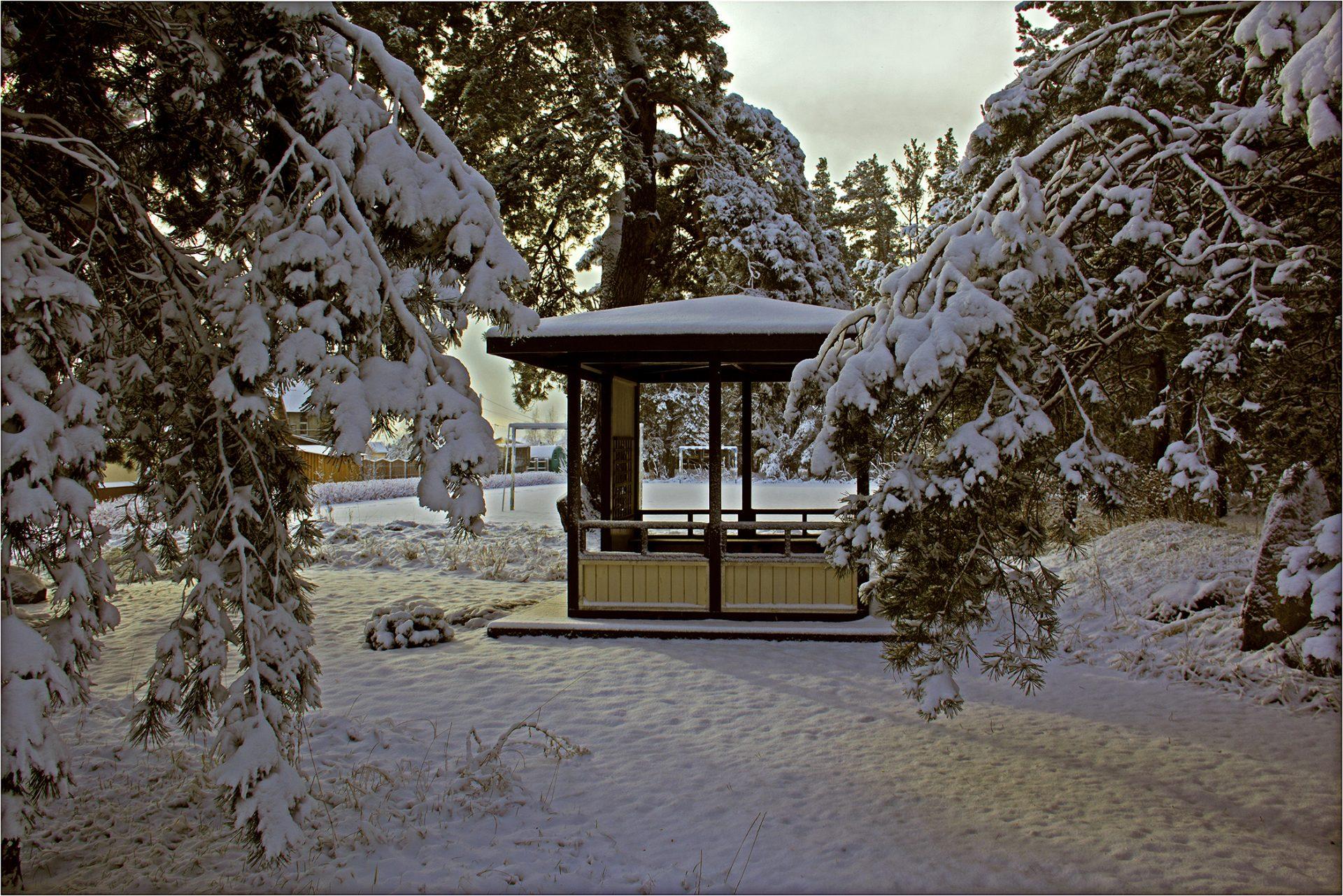 Стадион зима (2)